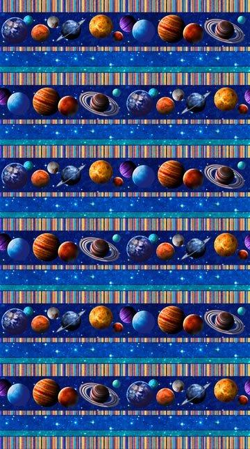 Across the Universe Stripe - 21423-45