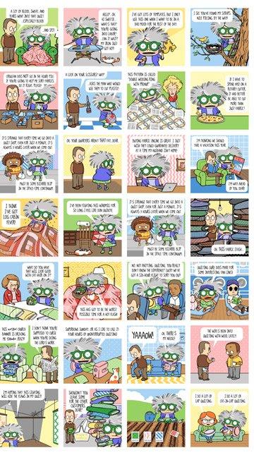 Mrs. Bobbins - 21987-10 - 23.5 Panel