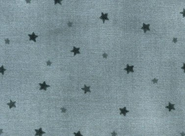 A YR TO CROW ABOUT Stars Dk Grey 42442-3085