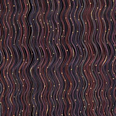 Bellisima 1649-26213-JP - Wavy Stripe