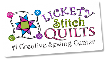 Lickety Stitch Quilt Shop