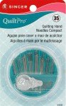 QuiltPro 35 Asstorted Quilting Hand Needles