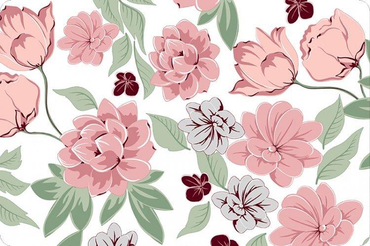Melody Cuddle Pink
