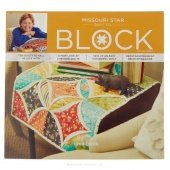 Missouri Star Quilt Co Block Magazine Fall Vol 2 Issue 5