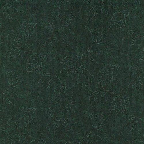 Jinny Beyer Palette 6342-010 Textured Bud - Pine Green