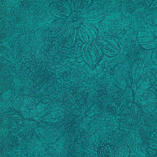 Jinny Beyer Palette 6931-027 Flower Texture