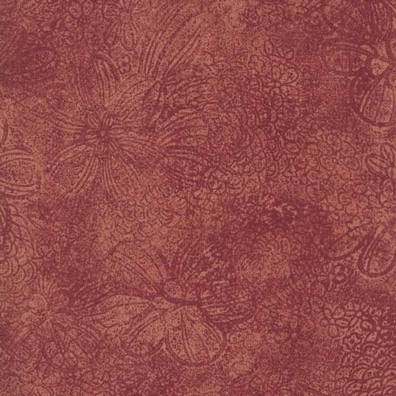 Jinny Beyer Palette 6931-022 Flower Texture