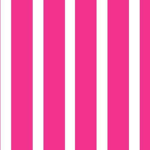 Let's Play Dolls Stripe Pink - A-7100-EW