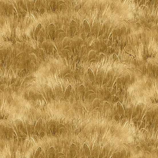 Thoroughbred - A-8364-N1 - Grass Straw