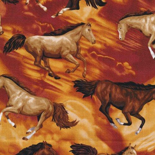 Round Up Horses 112 26421