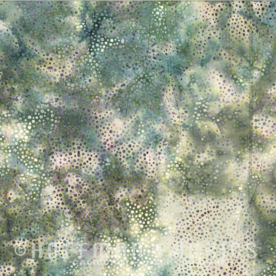 Bali Chop - Thistle Bubble Dots - 885-649