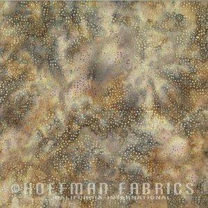 Bali Chop - Bubble Dots Tan - 885-64