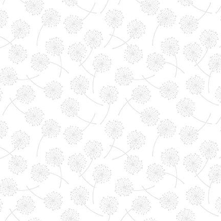 Vanilla Icing III<br>Dandelions 9498-01