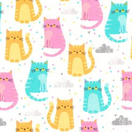Cuddly Kittens 2 Sorbet<br>AWYF-18118-239