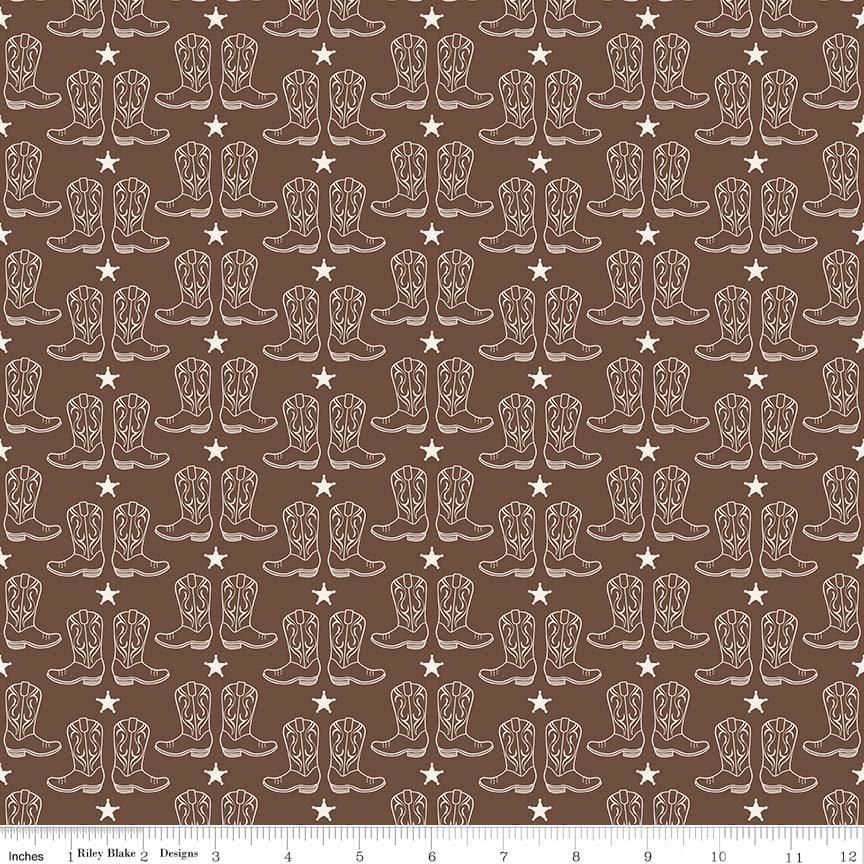 Western Fabrics