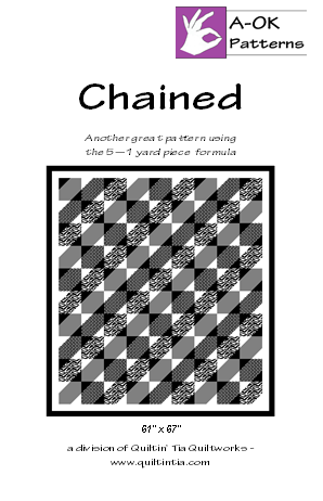 Chained A-OK Pattern