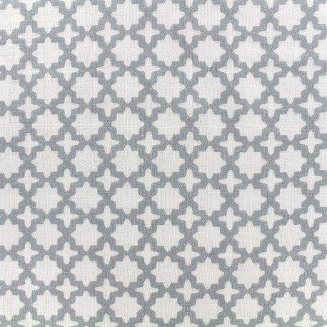 Little Prints Double Gauze - SRK-16198-12 GREY
