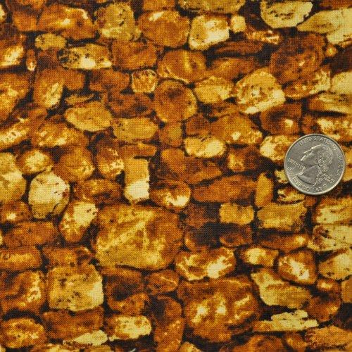Spirit of the Southwest Rocks Brown - EKJ-7105-16