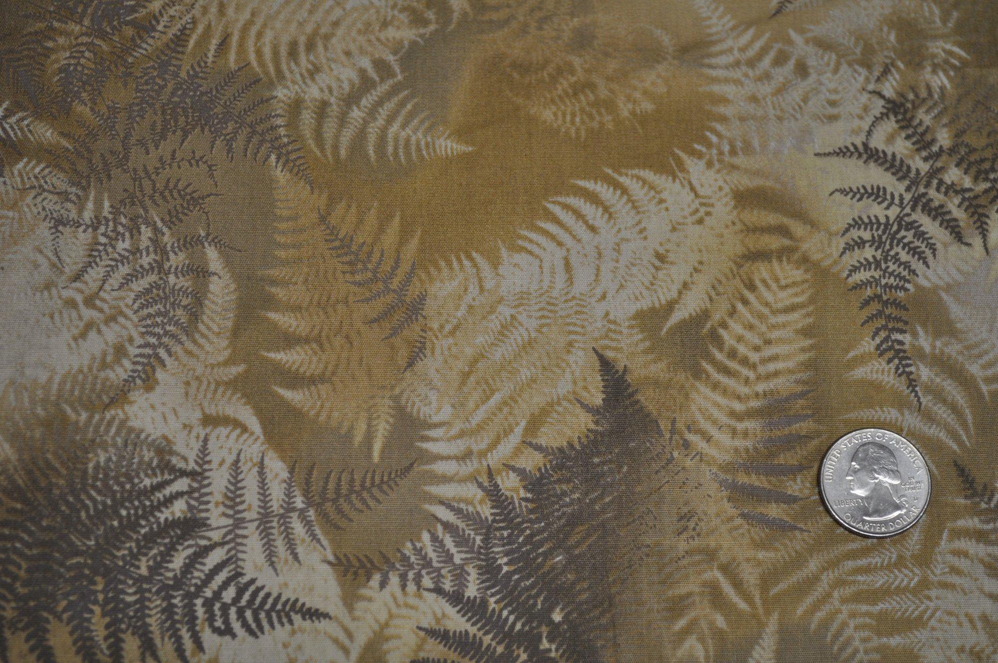 Enchanted Pines - RAFFIA - AYC-15469-157