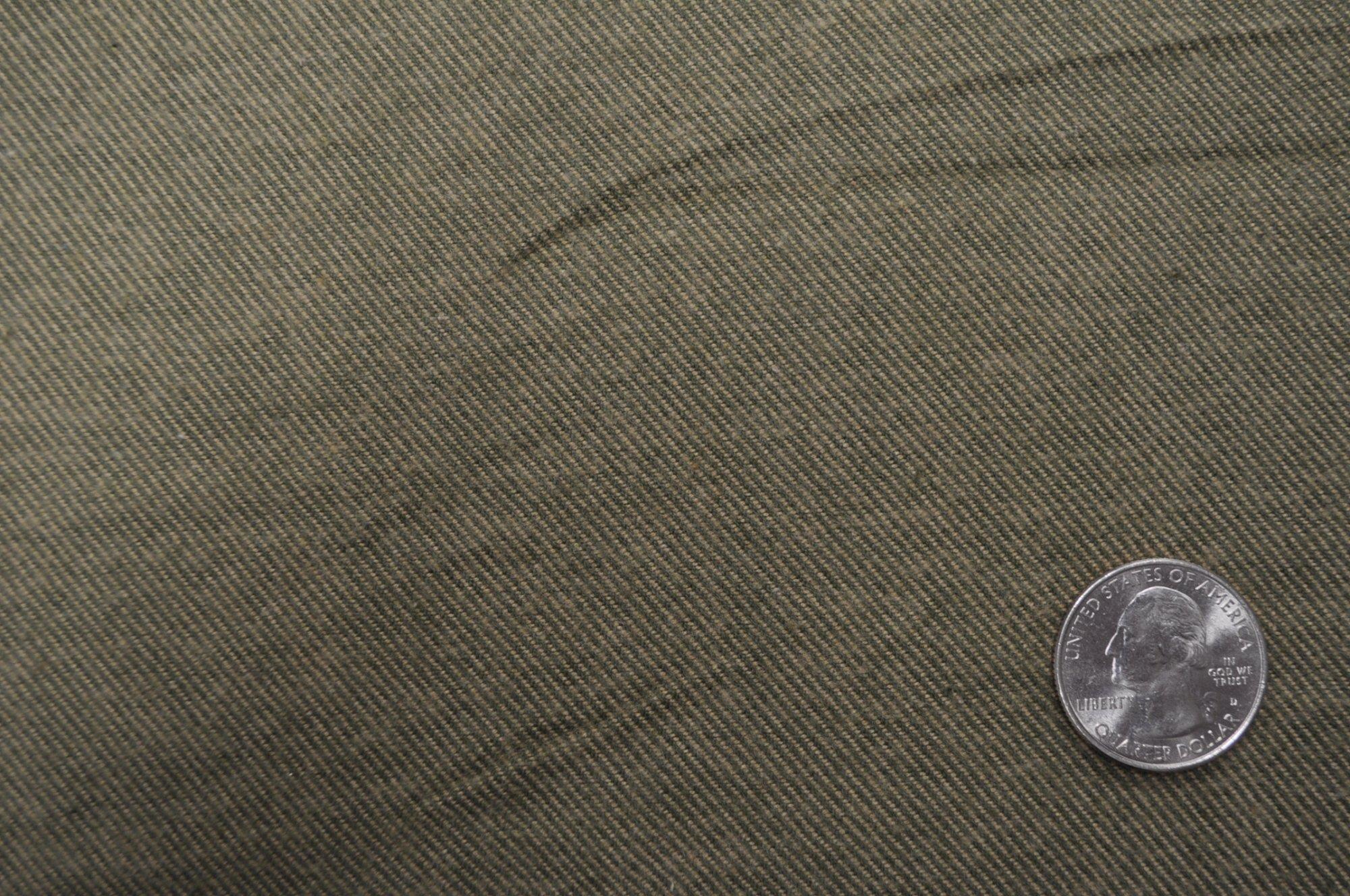 Shetland Flannel - SAGE - SRKF-15611-34