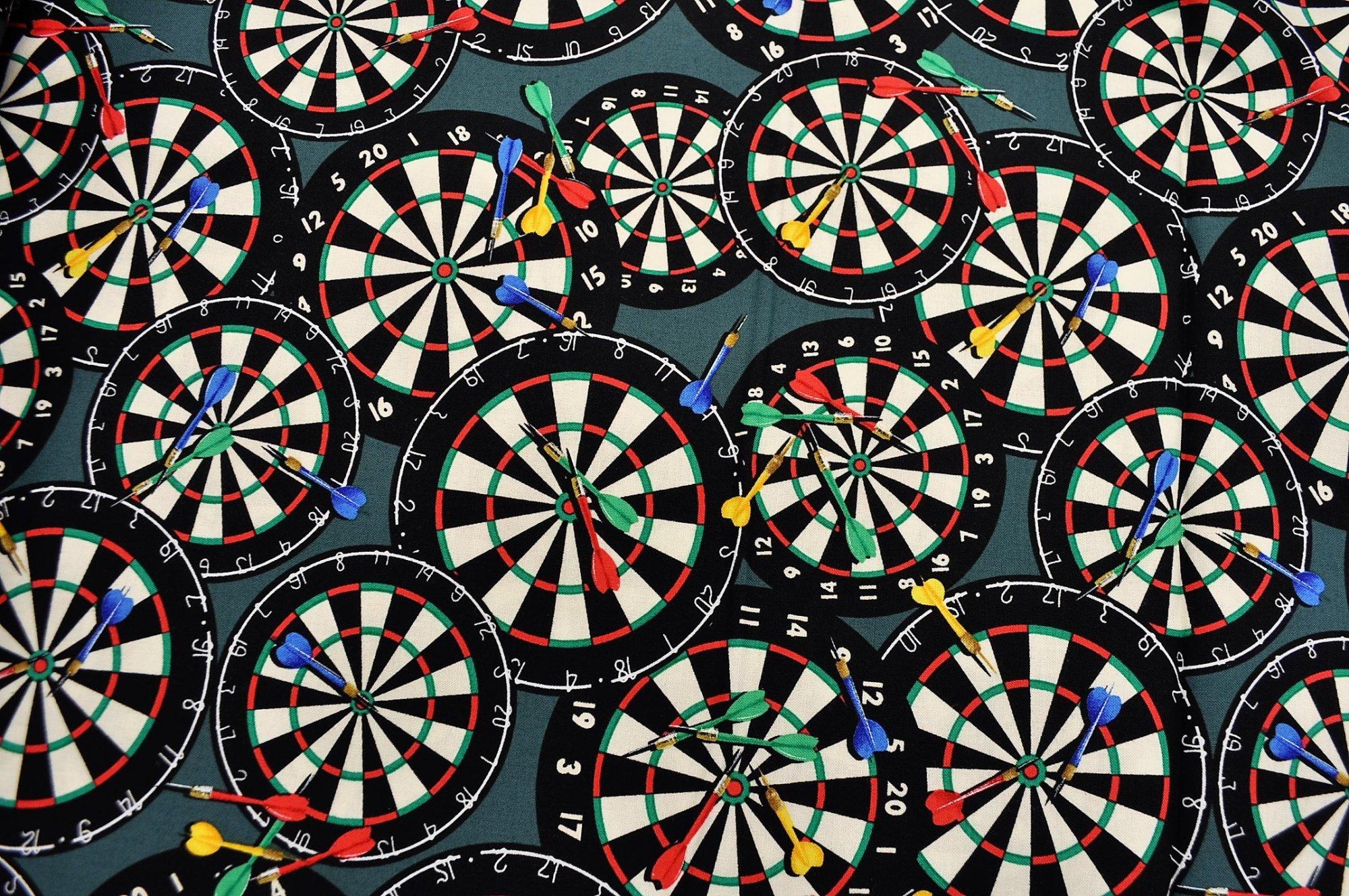Games People Play Darts 05995-40