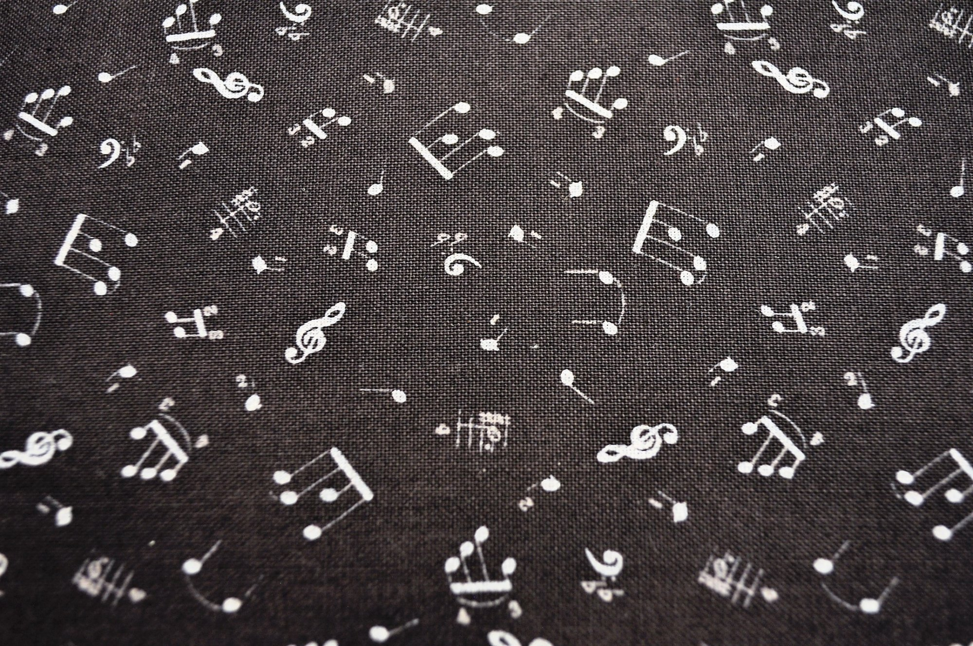 Allegro Musical Notes 4507-548