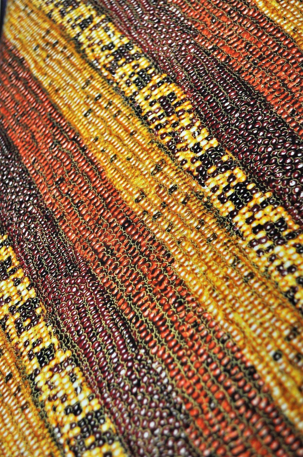 Autumn Fauna Corn 05652-88