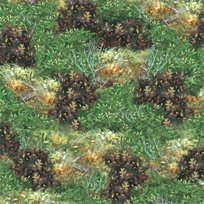 Bear Country Green Foliage - 1649-23975G