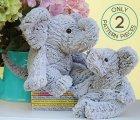 Ellie's Elephants Cuddle Kit