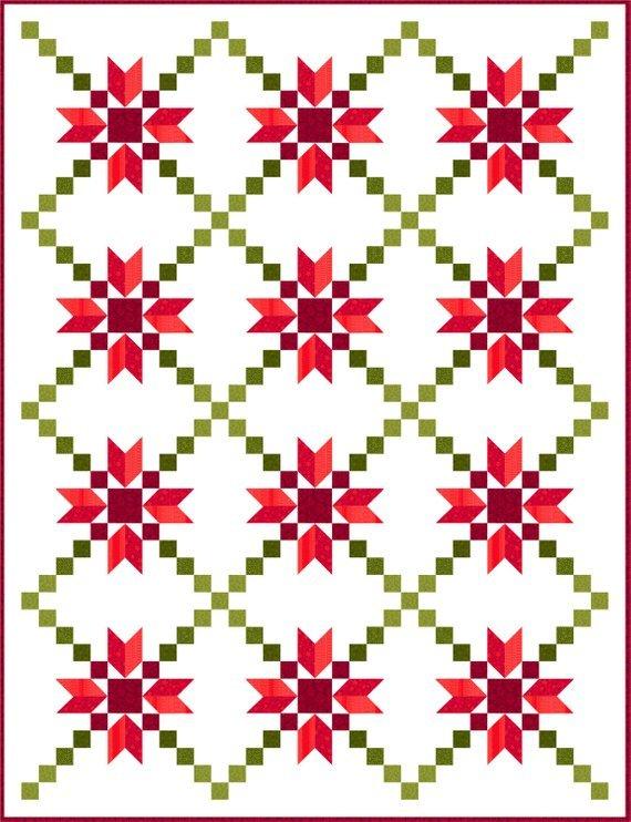 Sew Fresh Quilts - Irish Lullaby