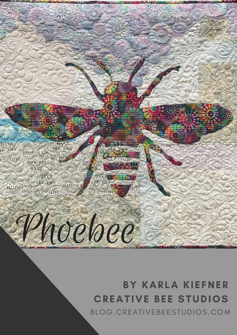 Phoebee - Pattern