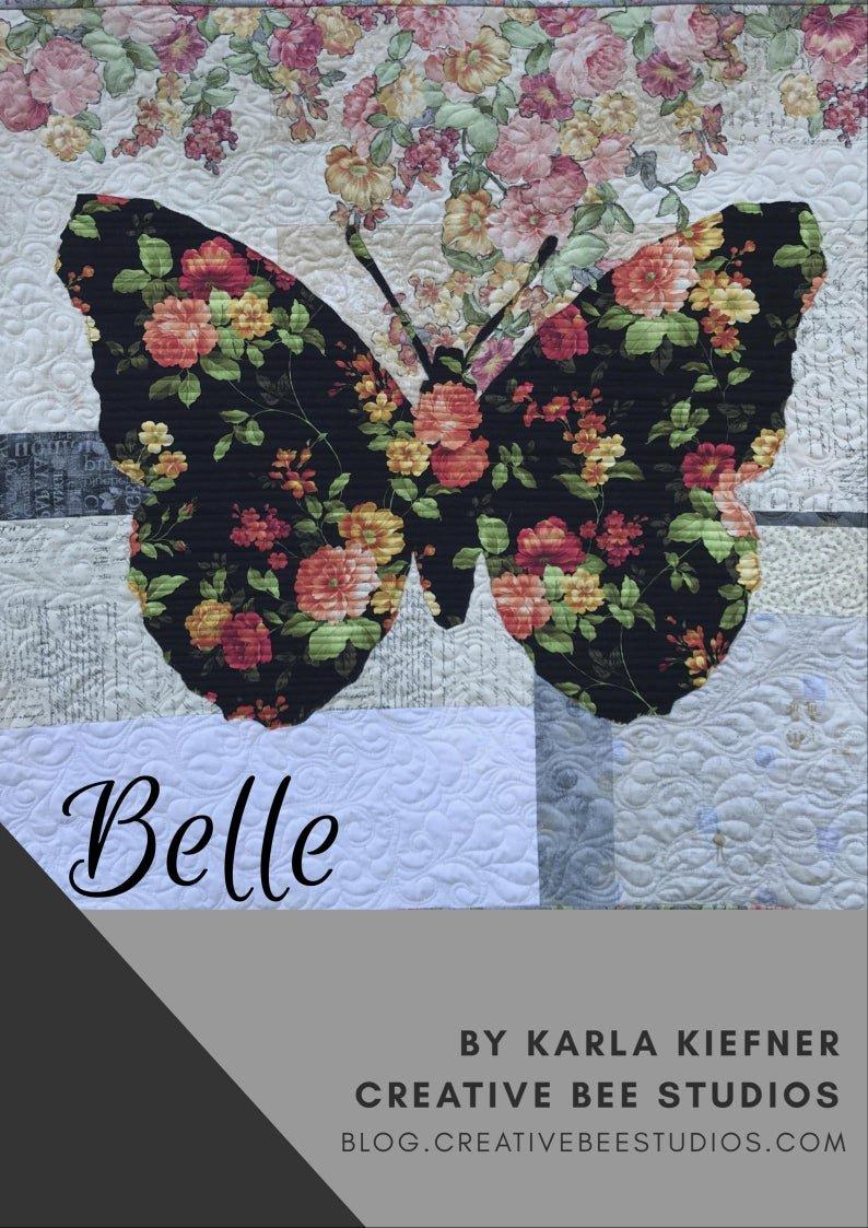 Belle - Pattern