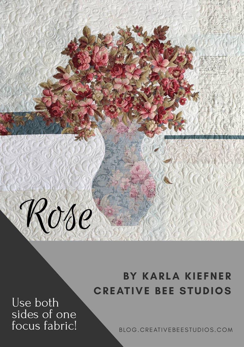 Rose - Pattern