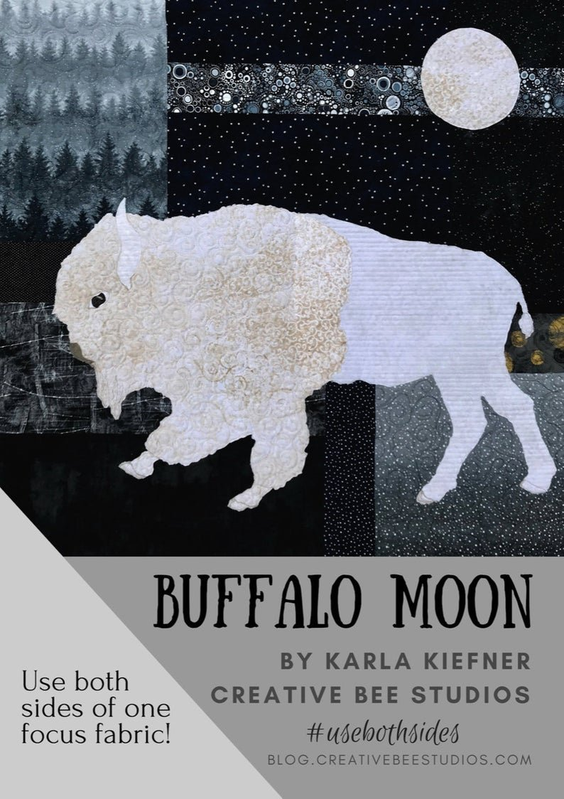 Buffalo Moon - Pattern