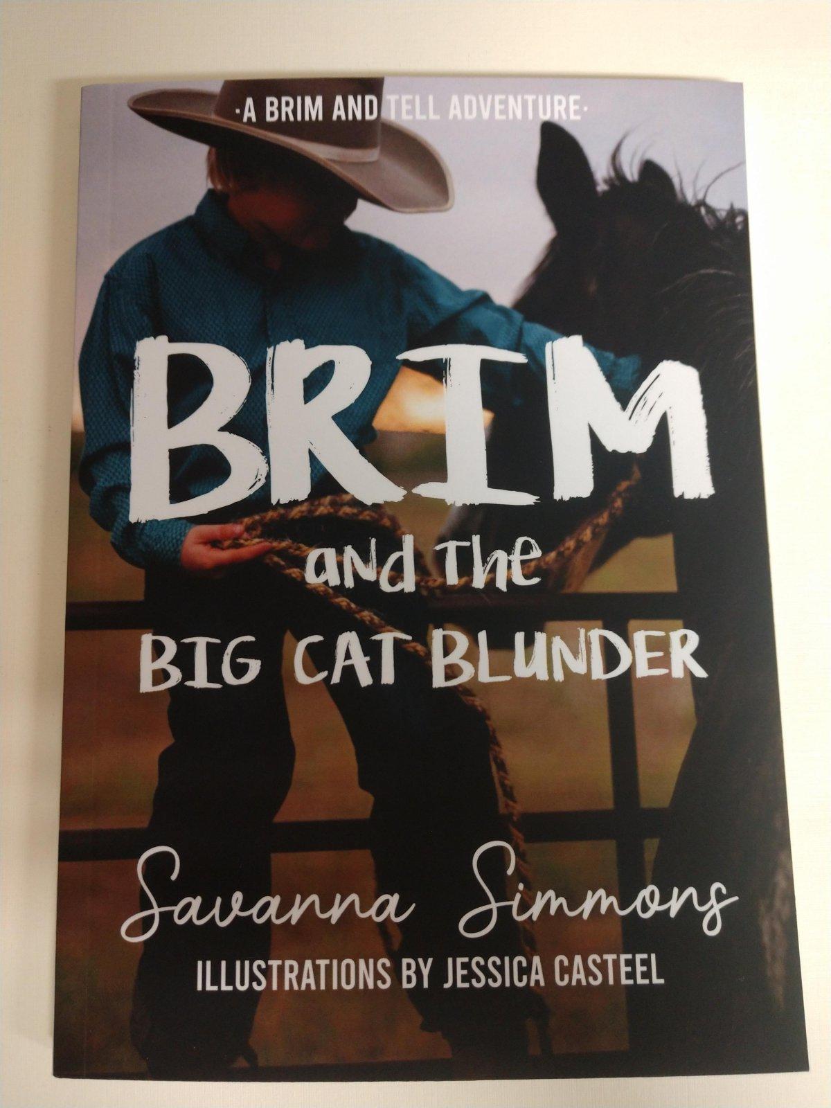 Brim and the Big Cat Blunder