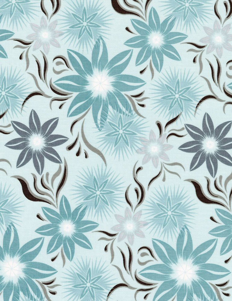 Desert Rose - Muted Floral<br>JN-C7413 SPA
