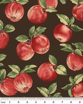 Apple Orchard Espresso 3364-77