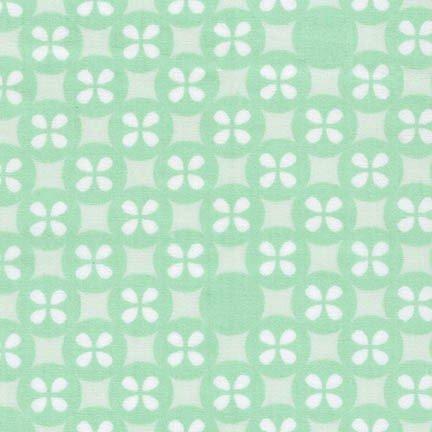 Little Prints Double Gauze - SRK-16196-32 MINT