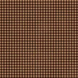 Hold 'Em or Fold 'Em Checks Brown MAS 8388-A