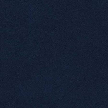 Solid  Navy Flannel 2 ply- F019-NVY