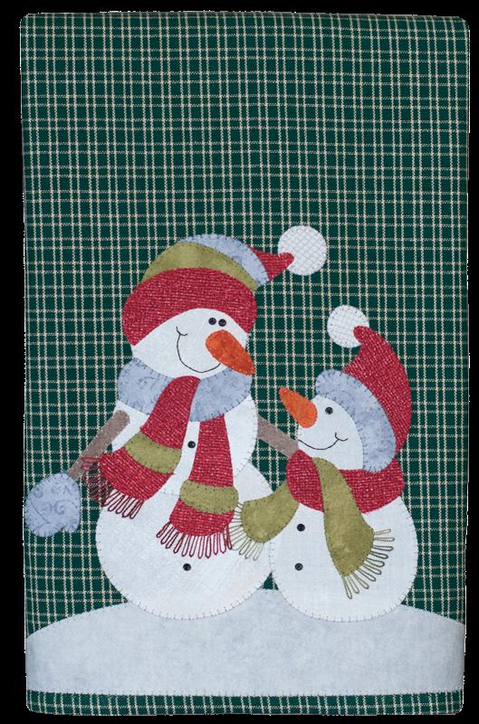 Snowman & Son