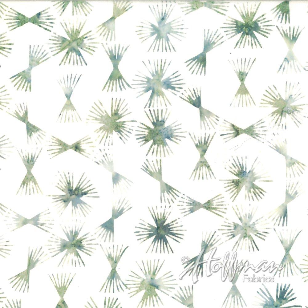 Bali Batik Bundles - P2933-Sage
