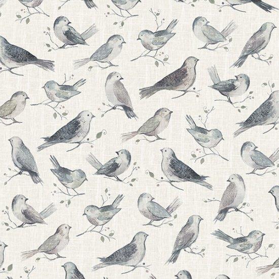 All A Twitter - Birds<br>P4390-126 Birch