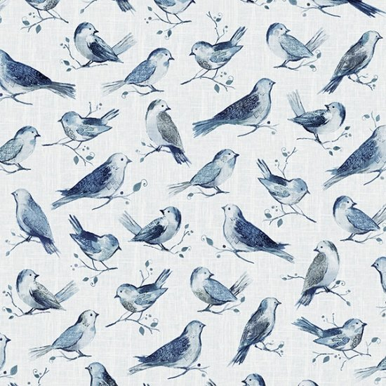 All A Twitter - Birds<br>P4390-243 Delft
