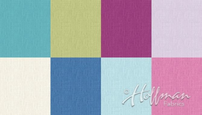 All A Twitter - P4394-447-Sweetpea Solids- 2yd Panel
