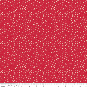 Roundup Cowboy Star C3745-Red