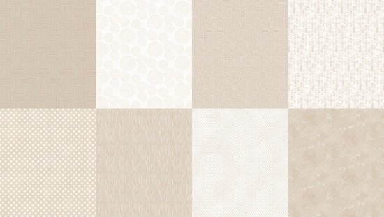 Details - Q4481-544 Beachsand 2yd Panel