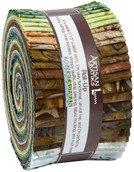 Artisian Batiks: Grove Roll-Up