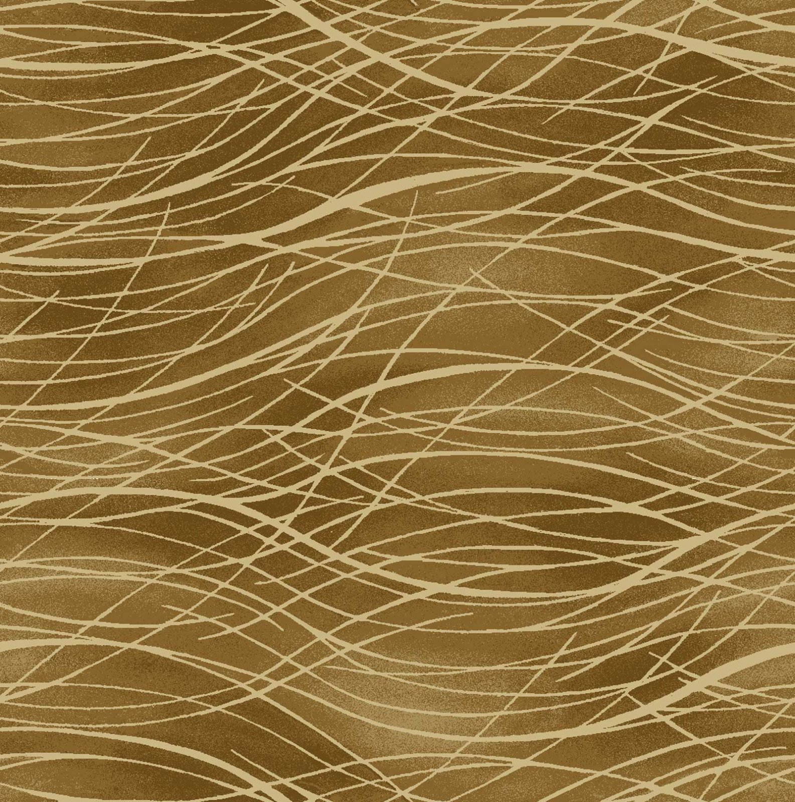 Romance - 60-14801 Gold Metallic Threads