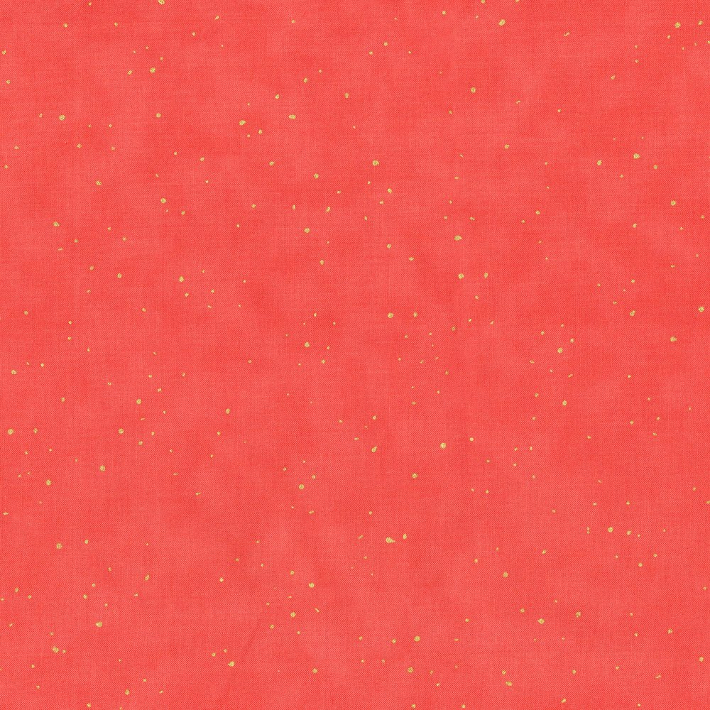 FLURRIES-DEEP CORAL-2792-003